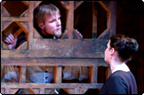 All's Well That Ends Well: 1 of 7