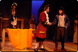 The Robber Bridegroom: 1 of 7
